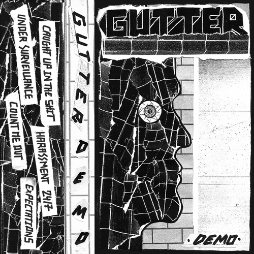 gutter demo 2016